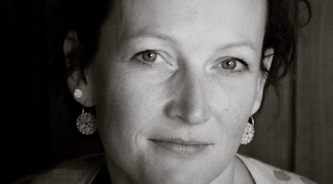 På besøg hos Kunde-bonder: Mette Maya